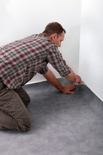 Spruce Up Carpeting